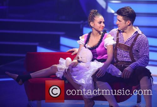 Ekaterina Leonova and Matthias Steiner 5