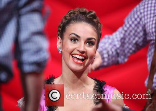 Ekaterina Leonova 9