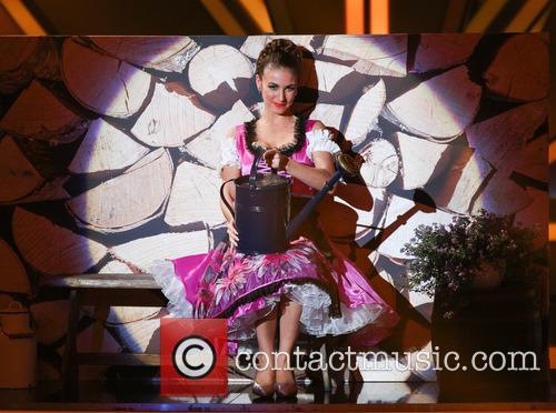 Ekaterina Leonova 10