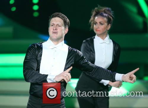 Matthias Steiner and Ekaterina Leonova 7