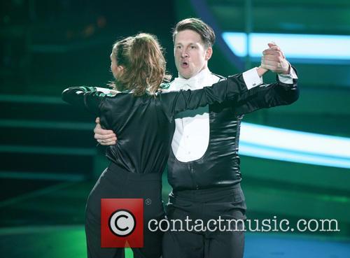 Matthias Steiner and Ekaterina Leonova 9