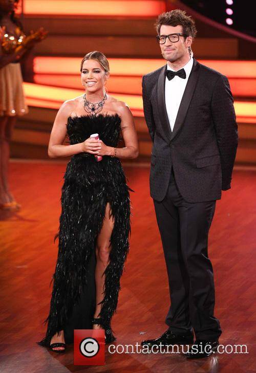 Sylvie Meis and Daniel Hartwich 8