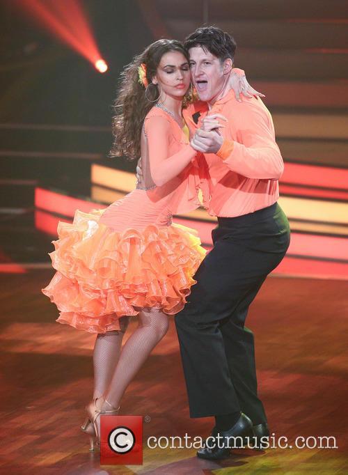 Matthias Steiner and Ekaterina Leonova 1