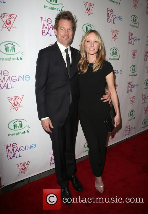 James Tupper and Anne Heche 3