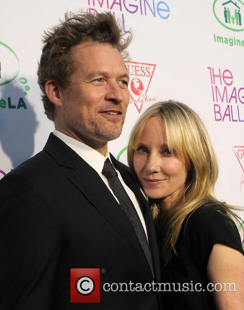 James Tupper and Anne Heche 8