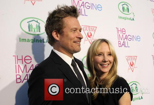 James Tupper and Anne Heche 1