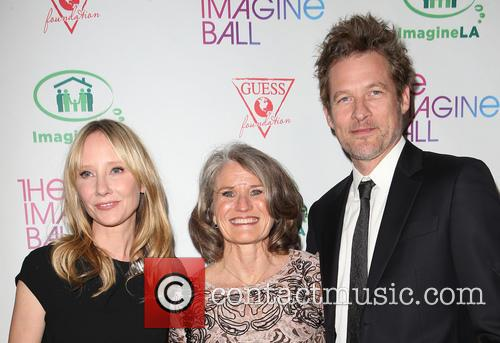 Anne Heche, Guest and James Tupper 11