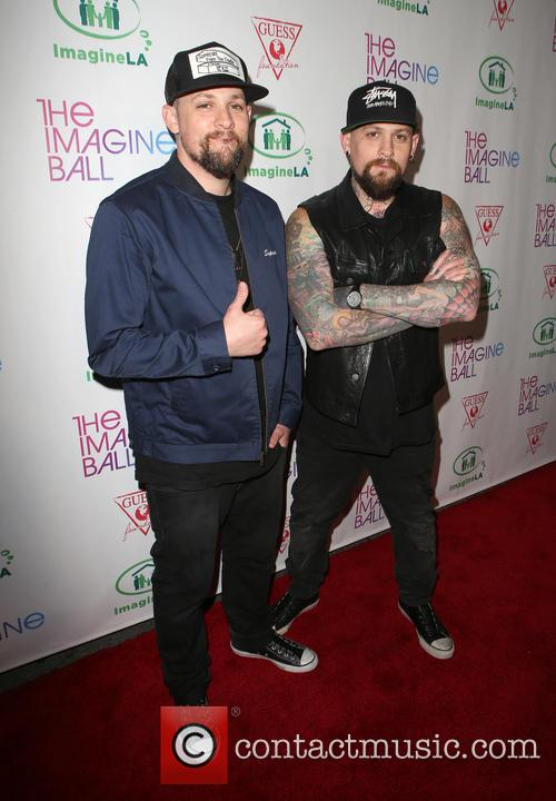 Joel Madden and Benji Madden 10