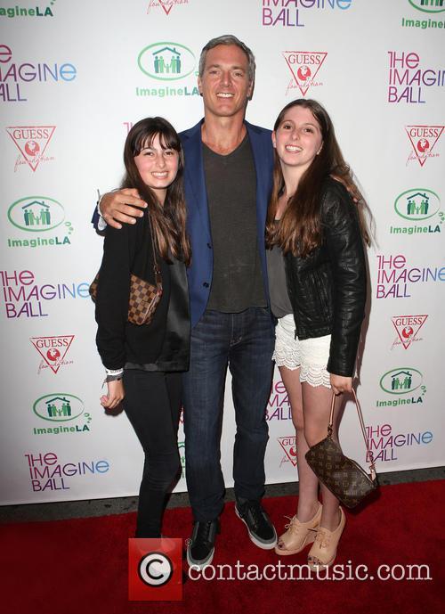 Randall Kaplan and Daughters 10