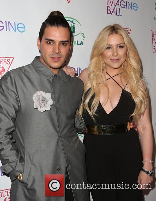 Markus Molinari and Gabby Applegate 5