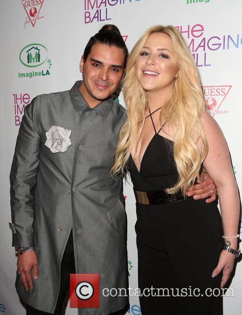 Markus Molinari and Gabby Applegate 7