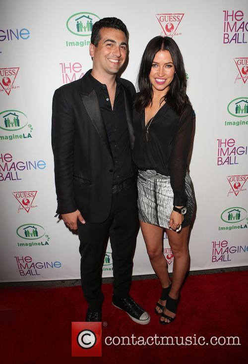 John Terzian and Kaitlyn Bristowe 2