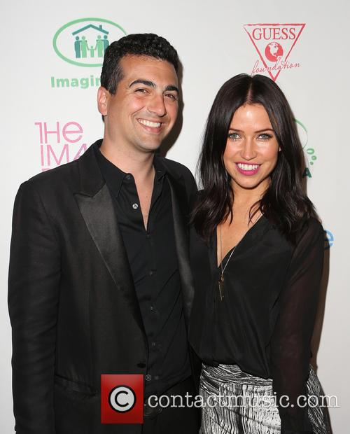 John Terzian and Kaitlyn Bristowe 1