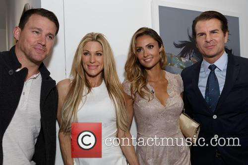 Channing Tatum, Rachel Moore, Katie Cleary and Vincent De Paul 6