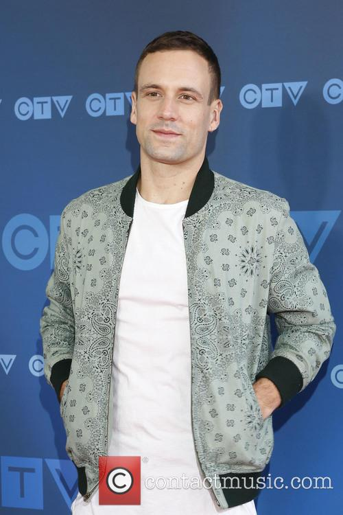 Nick Blood 3