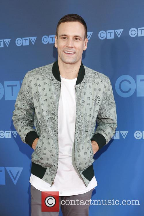 Nick Blood 1