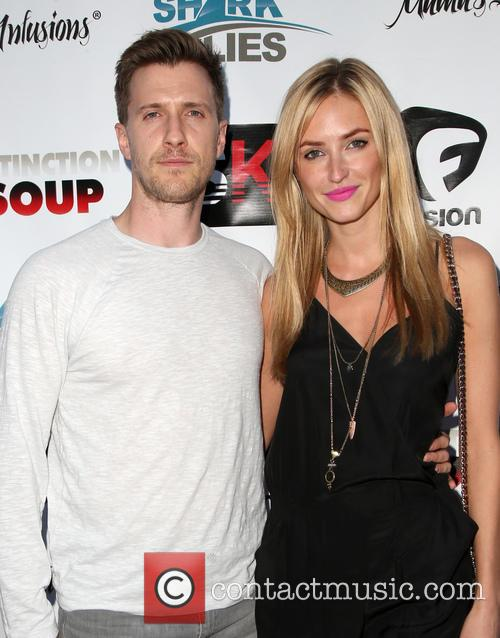 Patrick Huesinger and Polina Francetta 4