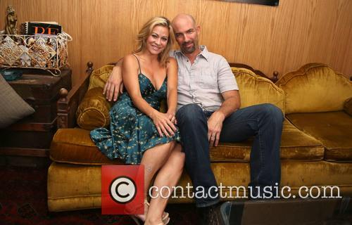 Gonzalo and Kristen Menendez 6