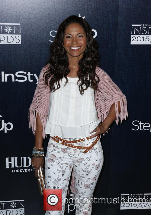 Salli Richardson-whitfield 5