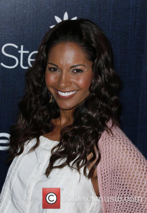 Salli Richardson-whitfield 6