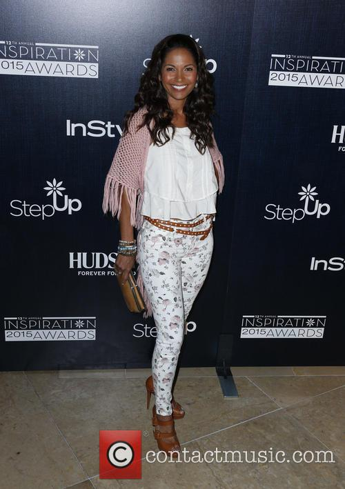 Salli Richardson-whitfield 7