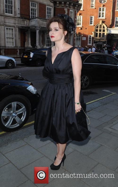Helena Bonham Carter 10