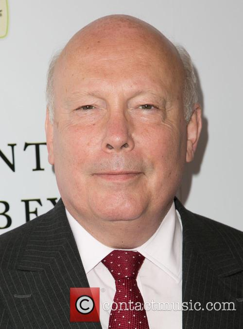 Julian Fellowes 5