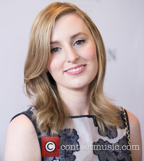 Laura Carmichael 1