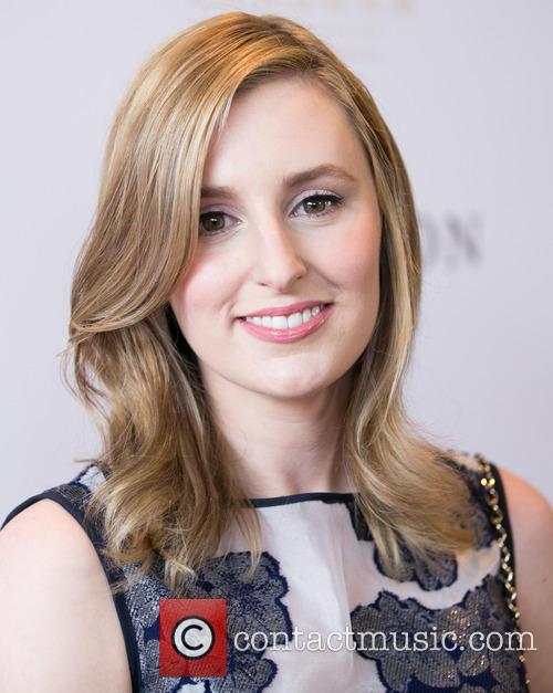 Laura Carmichael 10
