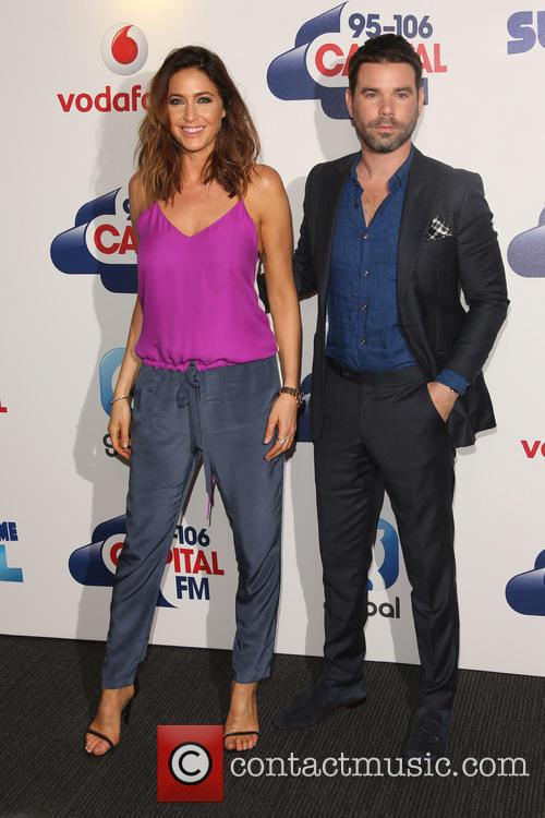 Lisa Snowdon and Dave Berry 7