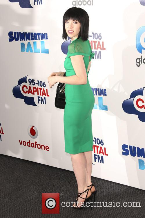 Carly Rae Jepsen 10