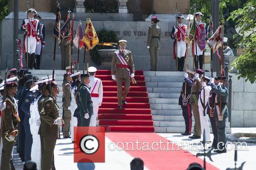 Spain's King Felipe Vi 3