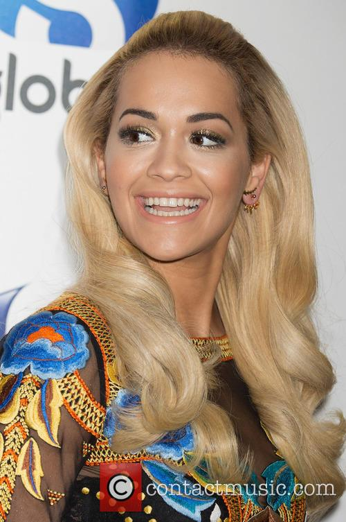 Is Rita Ora Working With Chris Brown To Try And Crack America?