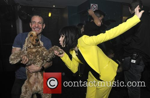 Carly Rae Jepsen and Jeremy Joseph 2