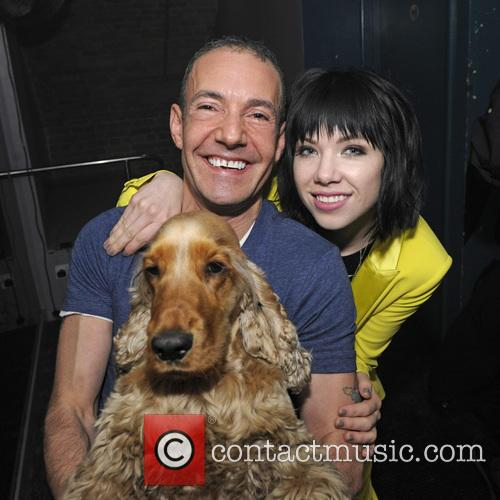Carly Rae Jepsen and Jeremy Joseph 3