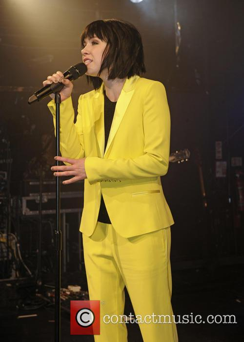 Carly Rae Jepsen 7