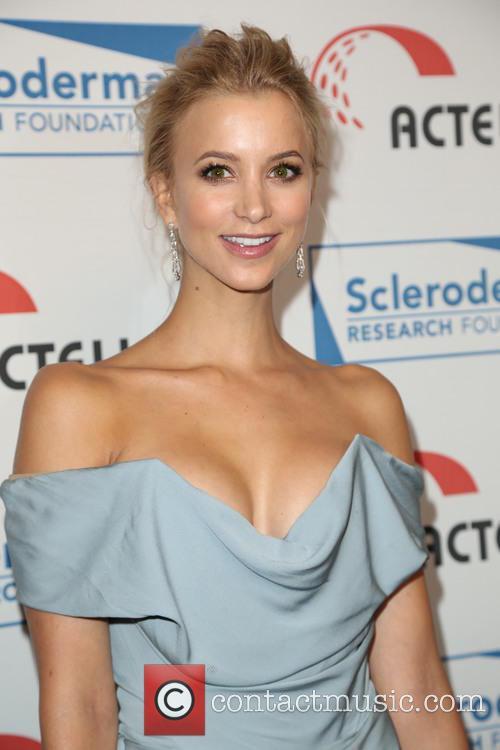 Sabina Gadeck 1