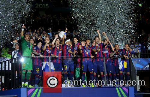 Barcelona Celebrations 2