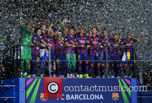 Barcelona Celebrations 3