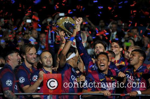 Barcelona Celebrations 4