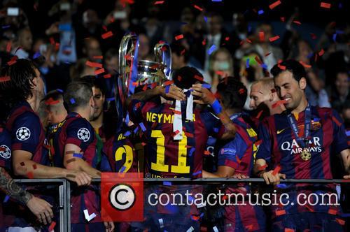 Barcelona Celebrations 5