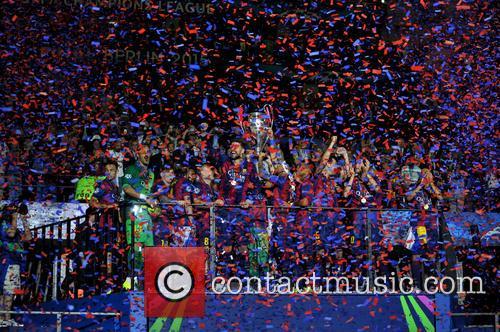 Barcelona Celebrations 6
