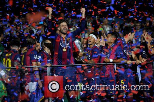 Barcelona Celebrations 7