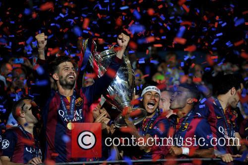 Barcelona Celebrations 8