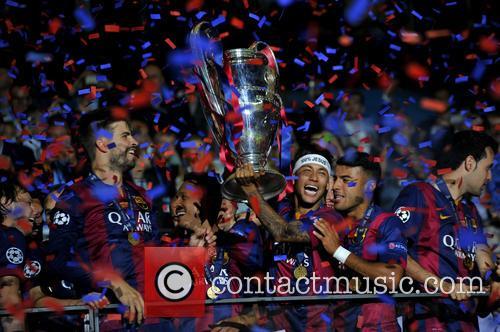 Barcelona Celebrations 9