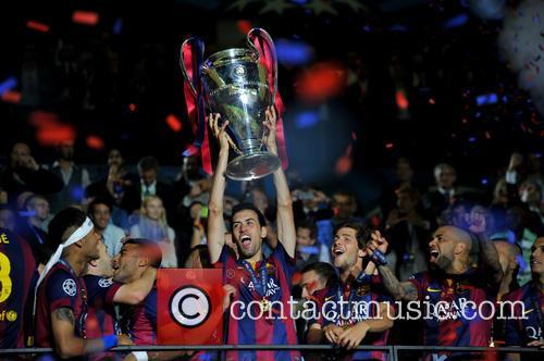 Barcelona Celebrations 11
