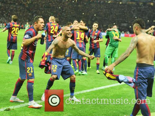 Barcelona Celebrations 1