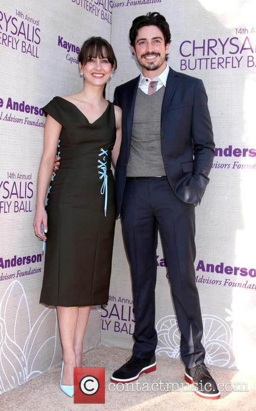 Michelle Mulitz and Ben Feldman 2