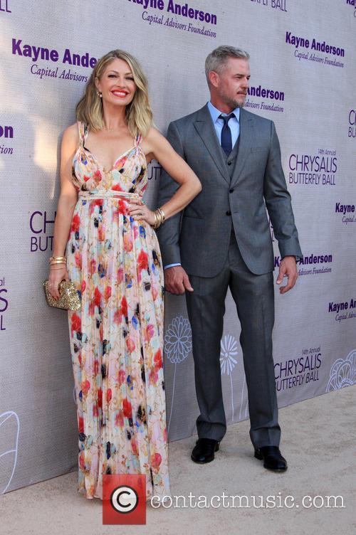 Rebecca Gayheart-dane and Eric Dane 11