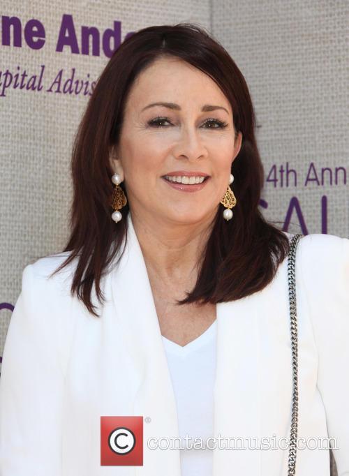 Patricia Heaton 1
